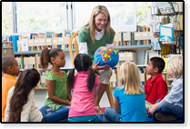 Specialist in Early Childhood Education